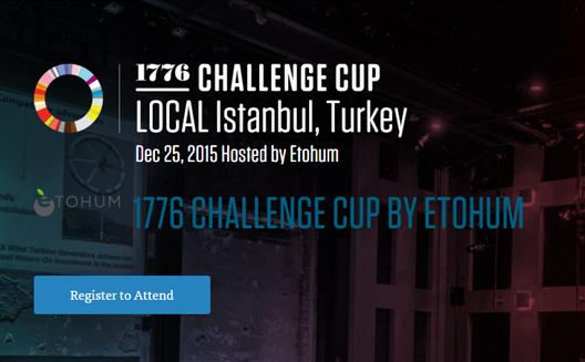 1776 Istanbul