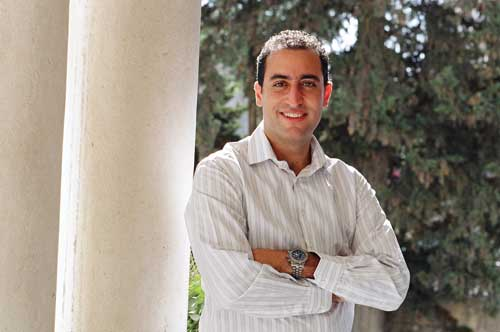 Samih Toukan