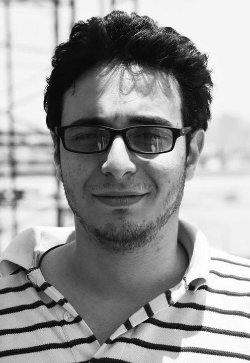 Raed El-Ganainy