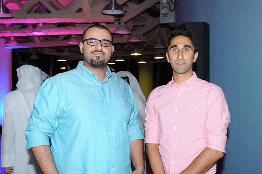 Ajar cofounders