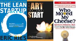 15 Must-Read Books for Middle East Entrepreneurs