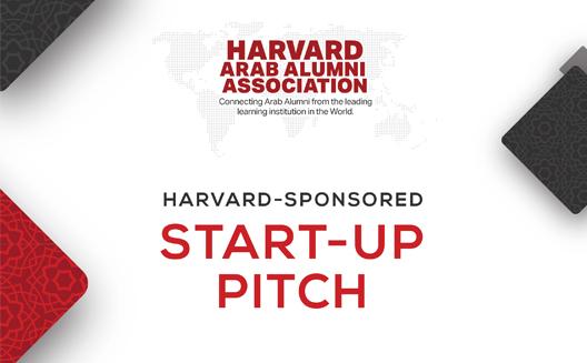 Harvard Startup Pitch