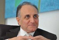 Osman Sultan, DU CEO
