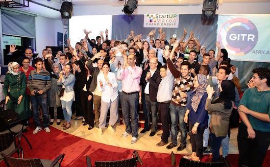 Startup Maroc Championship