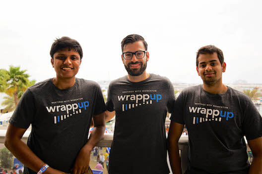 Wrappup team