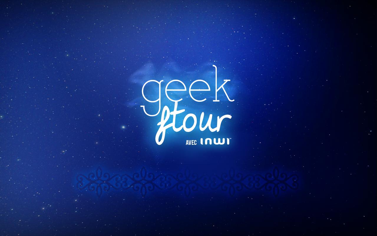 GeekFtour
