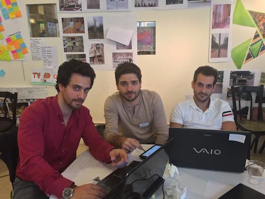 MoodFit team
