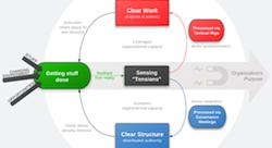 Holacracy for startups