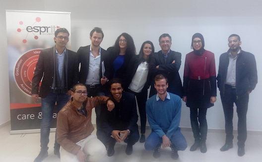 La première promotion d'ingénieurs-entrepreneurs tunisiens a présenté vendredi dernier ses projets dans les domaines de la santé et la sécurité.