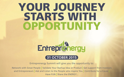 Entreprenergy Summit