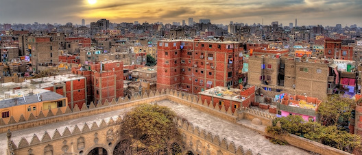 A booming startup scene, Egypt