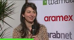 Rasha Khouri of DIA-Style
