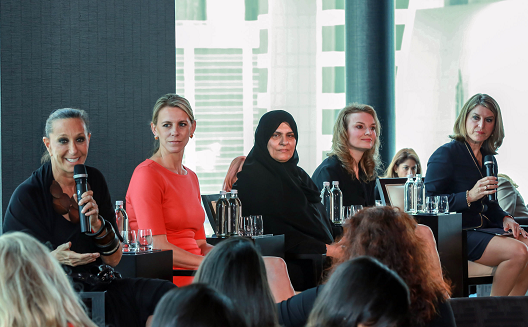 Women entrepreneurs are more innovative than men in the Arab world