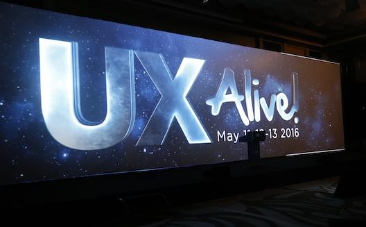 UX Alive!