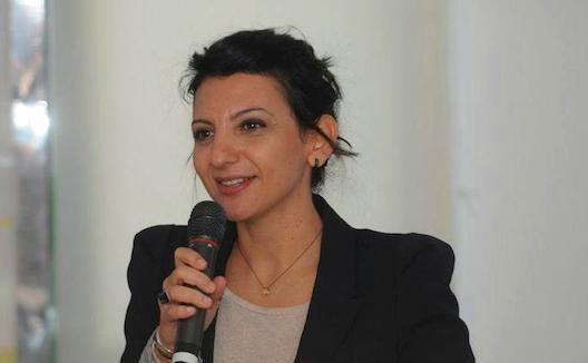 Leila Charfi, directrice de l'accélérateur Yunus Social Business en Tunisie