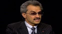 Saudi Billionaire Alwaleed Invests in Chinese E-Commerce Site 360Buy
