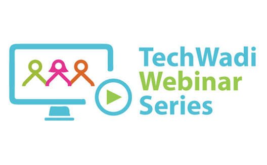 TechWadi Webinar Series