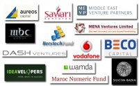 Most Active VCs in the Arab World in 2012