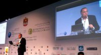 Fadi Ghandour at GES