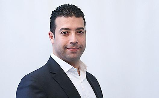 Marouane Chelli, directeur du nouveau Technopark à Tanger