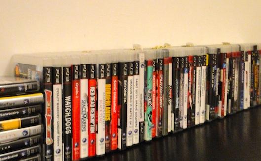 Les jeux à House of Geeks