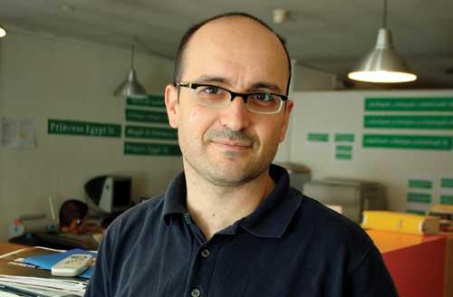 Ahmad Humeid