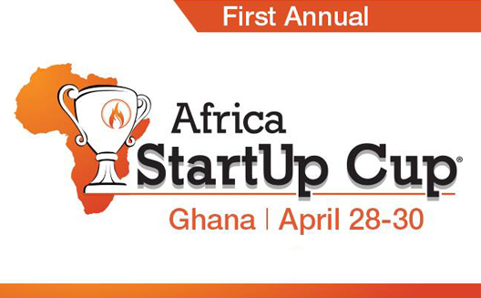 Africa StartUp Cup