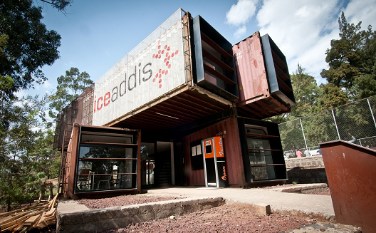 Coworking space iceaddis gives a home to Ethiopia startups