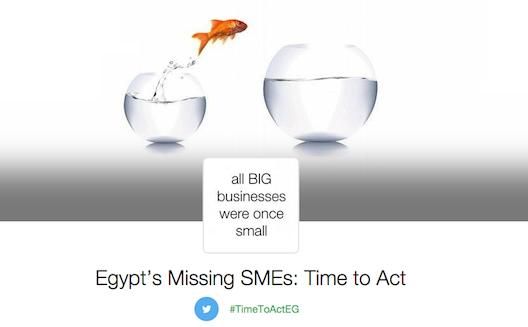 Egypt SMEs