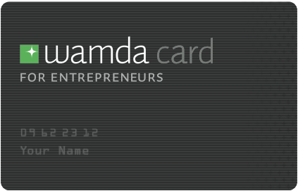 WamdaCard