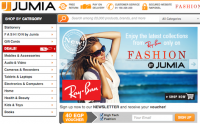Rocket Tackles Africa: Jumia, Zando Announce Investment from J.P. Morgan