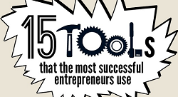 Tools the most successful entrepreneurs use