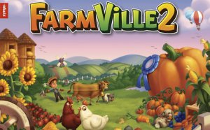 Zynga Launches First Game in Arabic with FarmVille2