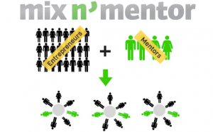 MixNMentor Roadshow 2013