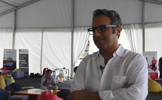 Rabih Nasser Scriptr