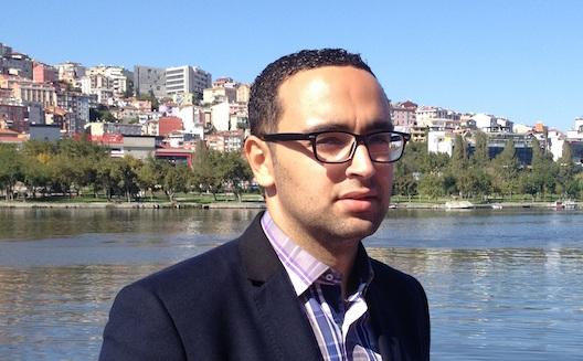Abdellah Mallek