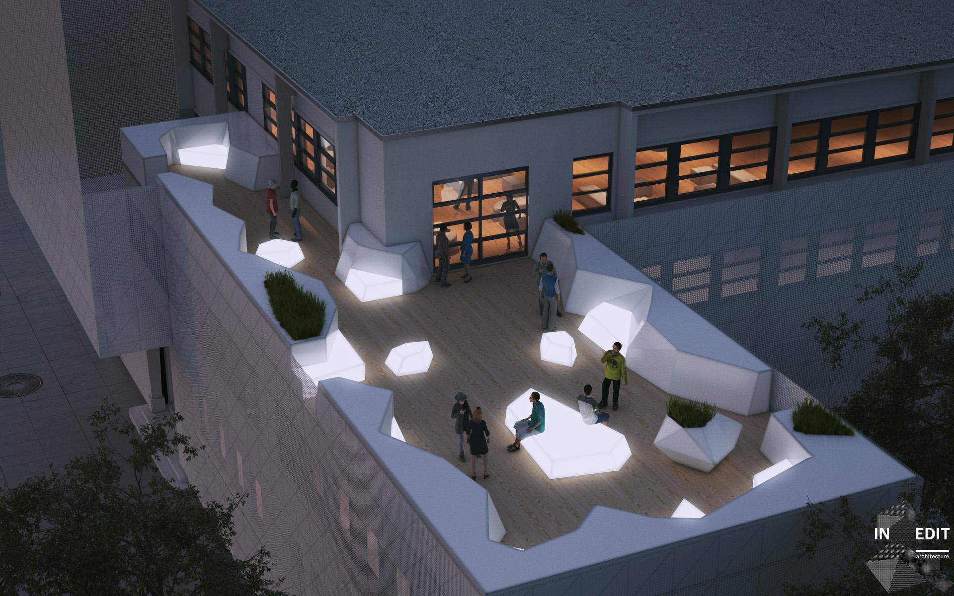 The New Development School in France by Xavier Niel