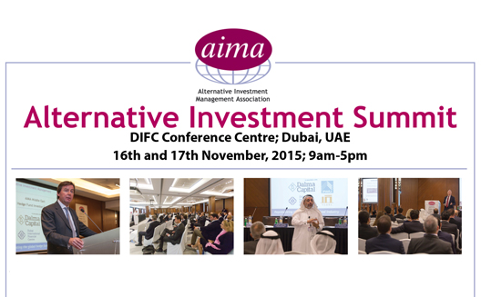 AIMA Middle East Alternative Investment Summit
