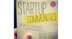 Startup communities: Do's and Don'ts