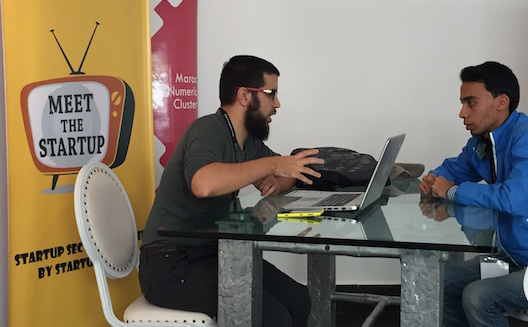 Les startups recrutent