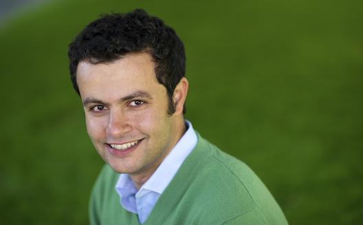 Ramy Adeeb, founder of Snip.It