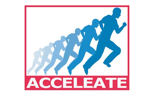 Acceleate
