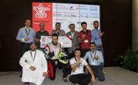 Startup Weekend Bahrain