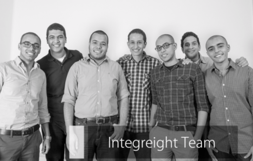 Integreight co-founders