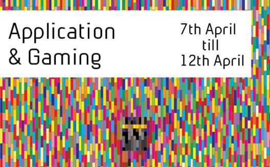 SNCI Application & Gaming Week
