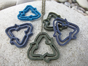 3D printed charms