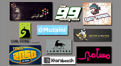 Top Most-Watched Animation Startups in the Arab World