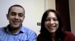 Entrepreneur of the Week: Sara Galal and Mohammad Badrah of SweetyHeaven