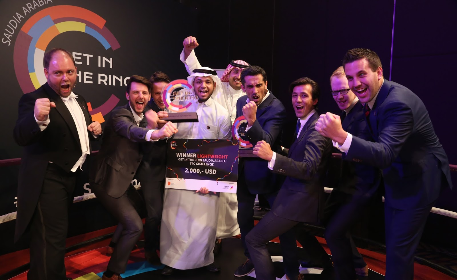 GITR KSA 2015 - Winners Vanoman and Myndplay with team.JPG