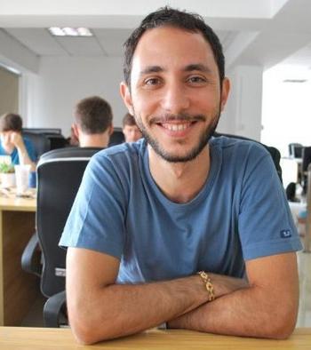 Bassam Jalgha Roadie Tuner